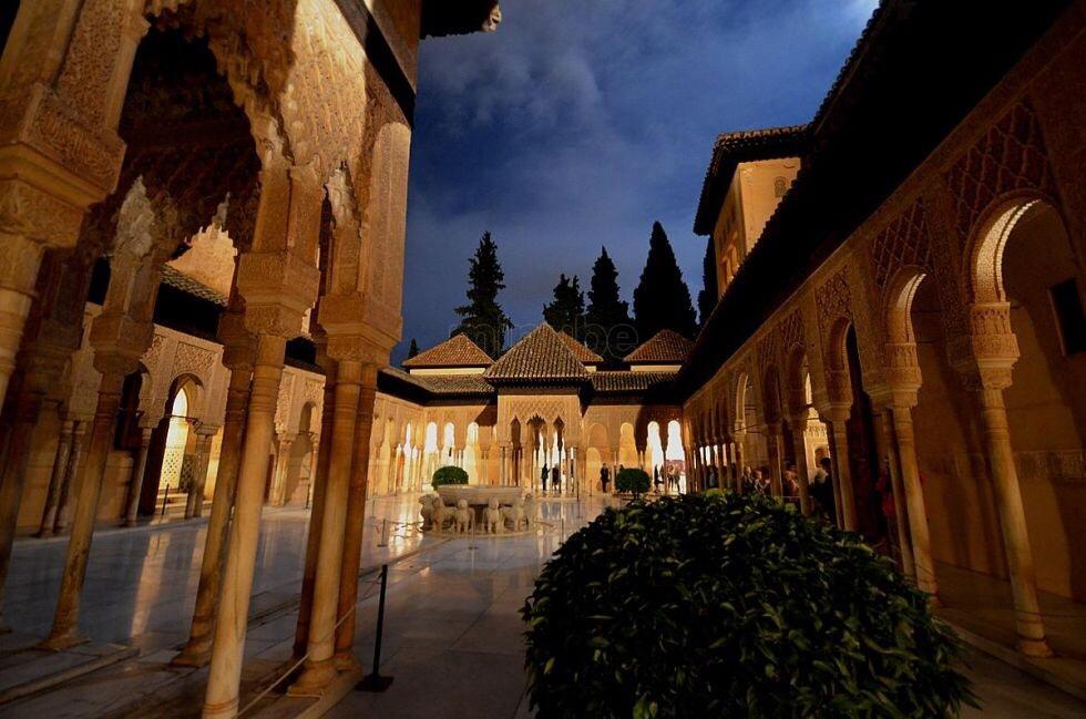 Alhambra-Palacios-Nazaríes-Granada-Exclusiva