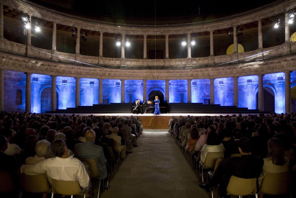 Festival-Granada