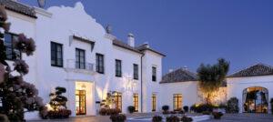 Finca Cortesin-Casares-Málaga-Sotogrande-Golf