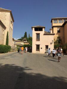 Real-Alhambra-Granada