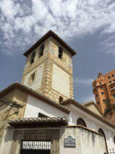 Barrio-Realejo-Granada