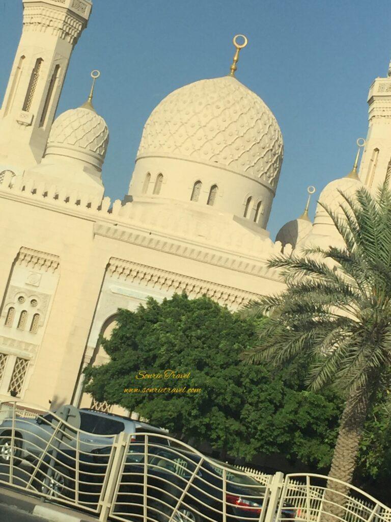 Mosque Sharjah