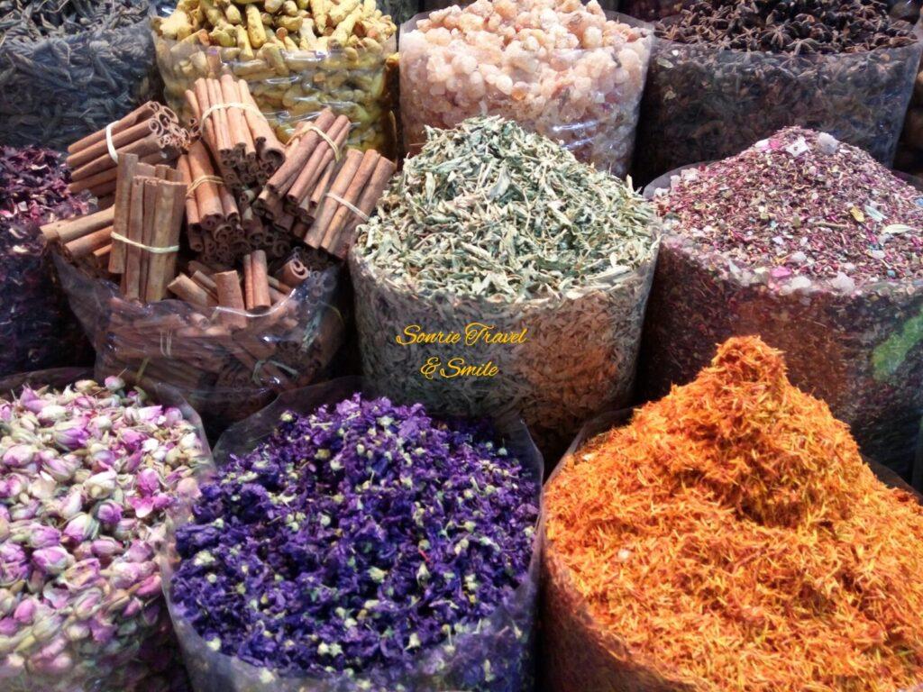 Especias Dubai