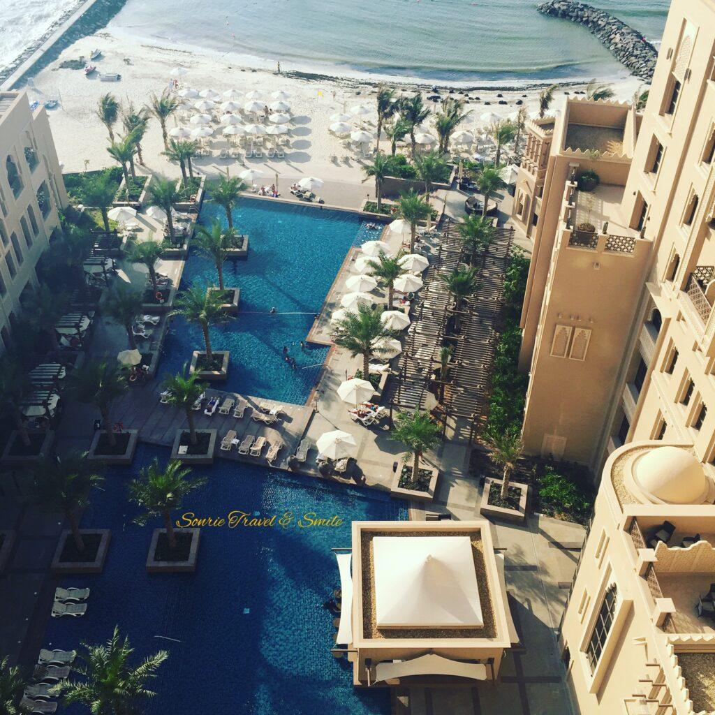 Sheraton Sharjah 5*