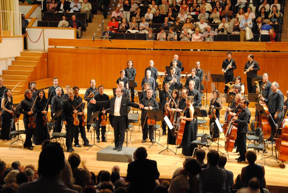 Orquesta Ciudad de Granada