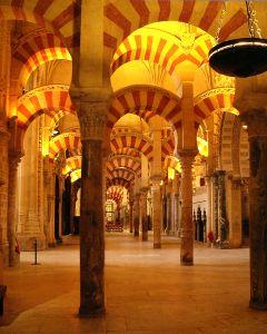 #Mezquita