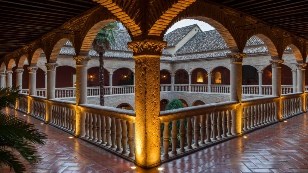 Antiguo Monasterio