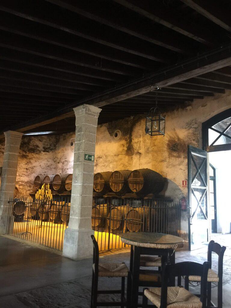 bodega - Jerez