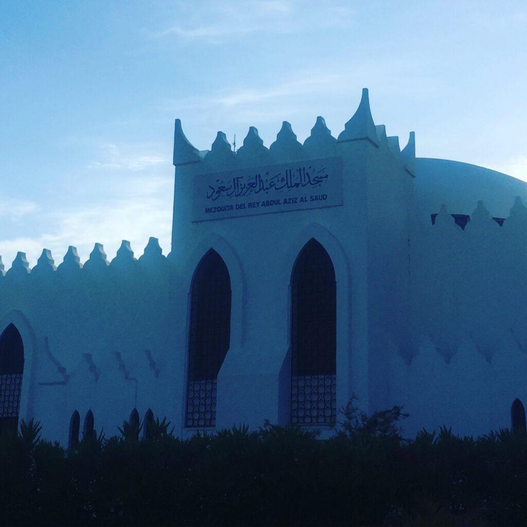 Mézquita Marbella