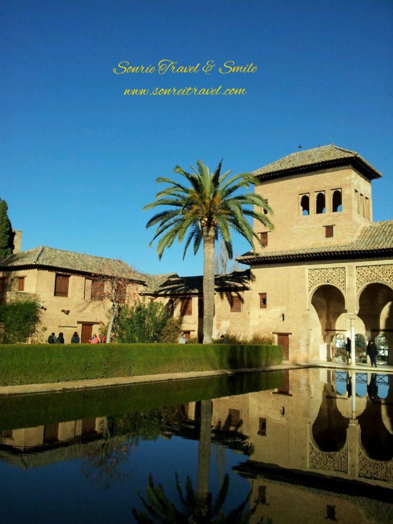 Alhambra-Partal