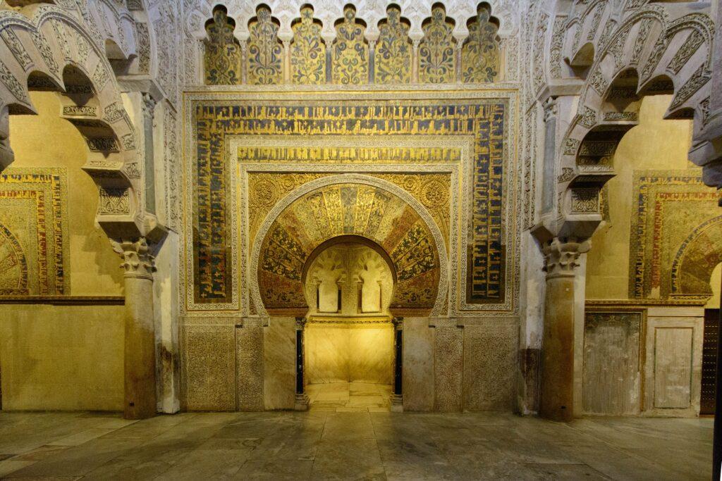 Mosque Córdoba
