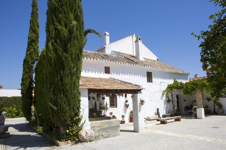 Casa Museo Federico García Lorca - Valderrubio